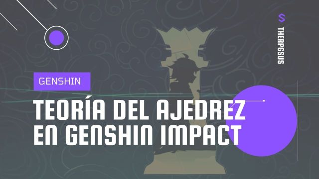 Lore del Genshin Impact